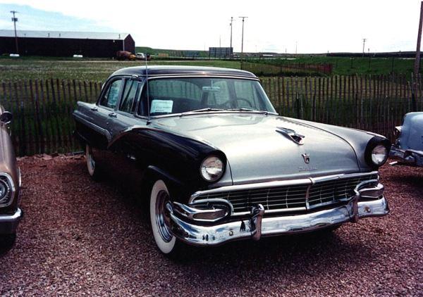 Desoto Mercury Ford - Version 3