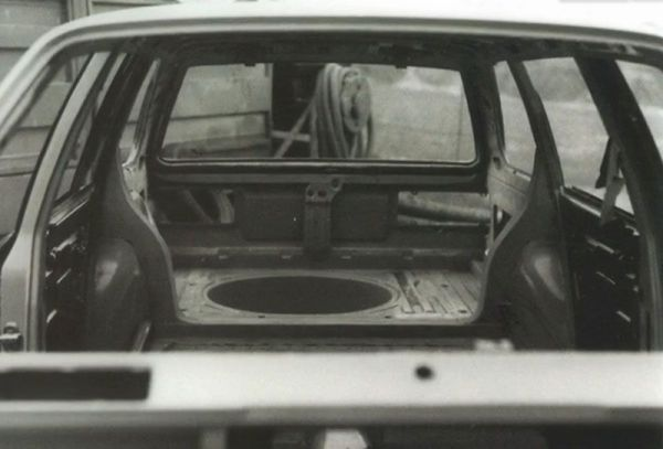 First BMW wagon 4