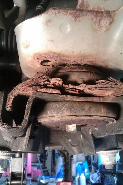 Ford Windstar Van Parts