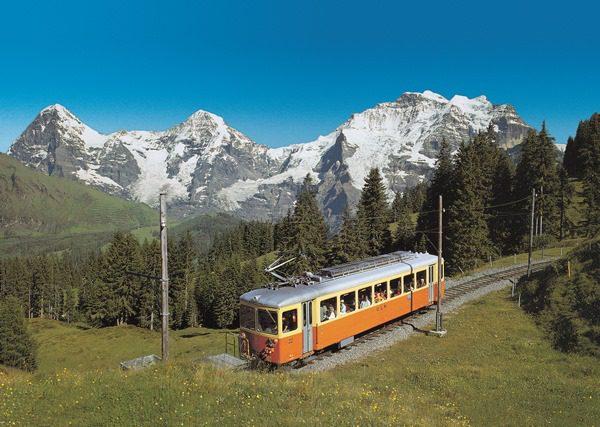 Bergbahn xxxx