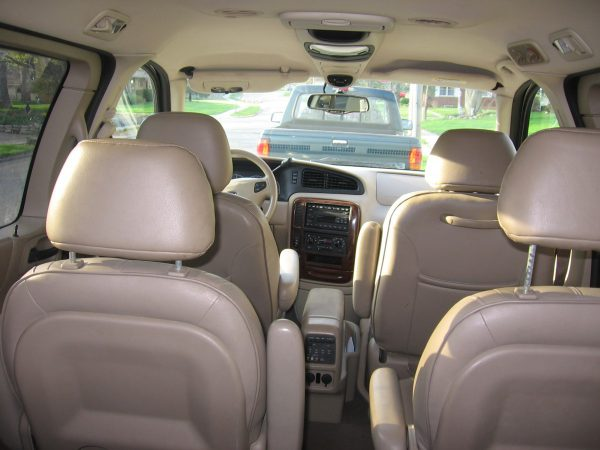 coal 2003 ford windstar sel a hint of luxury more than a hint of issues curbside classic coal 2003 ford windstar sel a hint