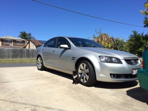 holden ve calais v 3