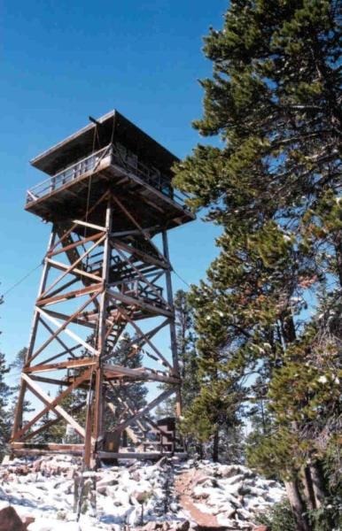 spruce-mountain-fire-tower