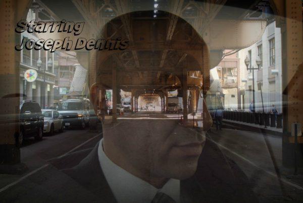 002 - Starring Joseph Dennis