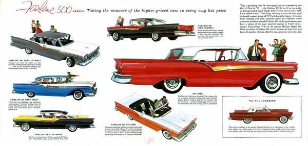 1957 Ford Lineup Foldout (Rev)-03