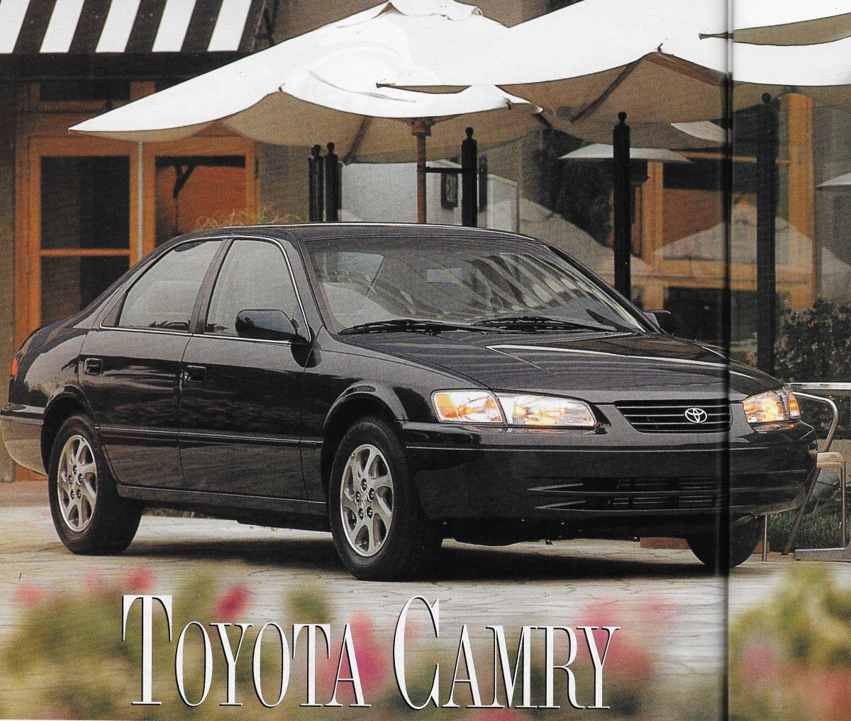 Vintage Reviews: Automobile Magazine\'s 1997 New Car Issue – First ...