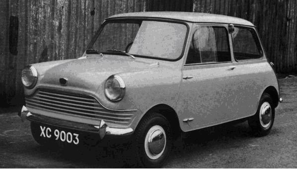 mini-prototype