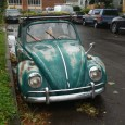 """What do you even say about a Curbside Classic like this? It's a Beetle with a """"green roof"""". Amazingly there has not yet been a """"but does your Beetle have […]"""