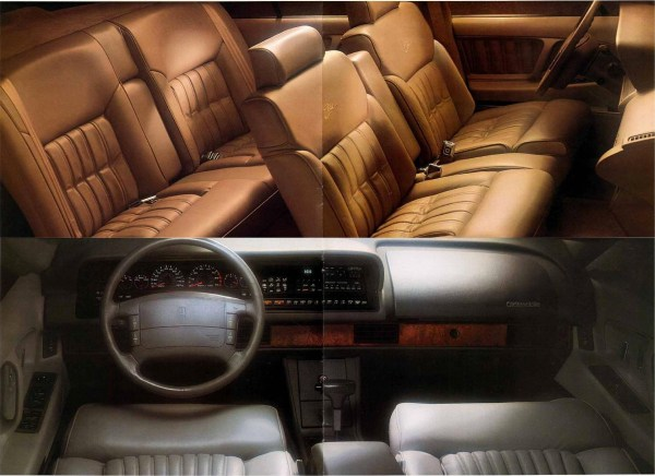 1991-oldsmobile-98-interiors