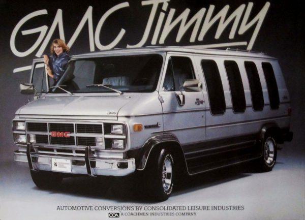 brochure-1985-gmc-conversion-van