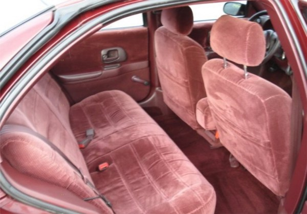 lumina-1995-red-interior