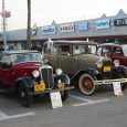 Last Friday I headed northwards on the coastline of Israel, heading past Haifa to a shopping center area where, as with most Fridays around the country, there was a classic […]