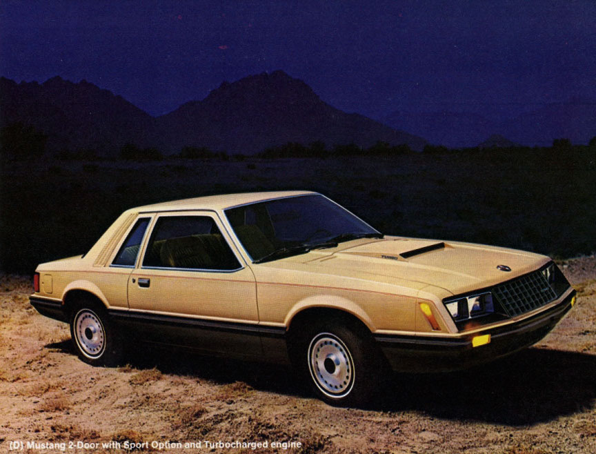 1979 mustang pace car specifications autos post. Black Bedroom Furniture Sets. Home Design Ideas