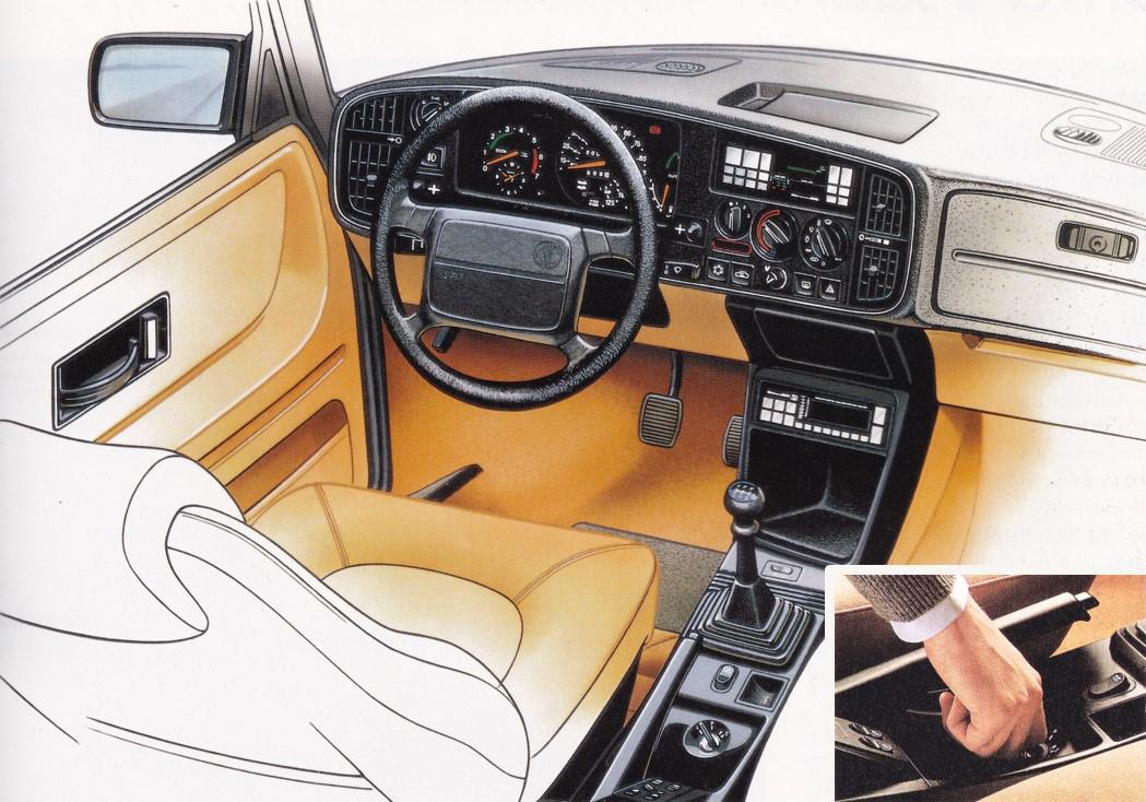 curbside classic 1990 saab 900 turbo spg the sun sets on saab s rh curbsideclassic com saab 900s manual pdf saab 900 manual transmission leak
