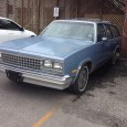 """Why, this 1983 Malibu! We have run the full gamut GM Deadly Sins, and I figured this would make for a nice break from the topic of failures bearing """"the […]"""