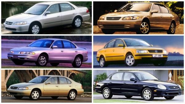 late-1990s-mid-size-segment