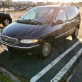"""If anyone remembers my 1998 Chrysler Town & Country SX post from a short time ago, you'll remember that the short-wheelbase 1996-2000 Chrysler """"NS"""" Town & Countrys were quite rare, […]"""