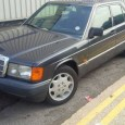 In summer of 2002, John decided to purchase a Mercedes-Benz 190E 2.6. Having driven BMWs (among other cars) for much of his driving life, he thought that moving up to […]