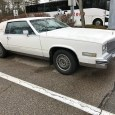 """Although Cadillac's slogan in the 1980s might as well have been """"Pile On The Gingerbread"""", and above all, the Eldorado was probably thecar to do so on, by the mid-1980s […]"""