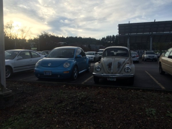 the parking lot classics of lane community college