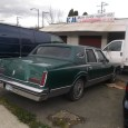 Photos courtesy of Canadian Cat Green The slow-selling Lincoln Continental Mark VI has already been discussed at length here, here and here, coming under fire for its ungainly proportions. Quite […]