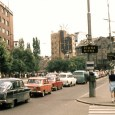 So we know the Czechoslovakian Tatras (a T603 is seen here in '70s Bratislava), as well as those 411/412 VeeDubs with their awkward looks and poor performance, but what other […]