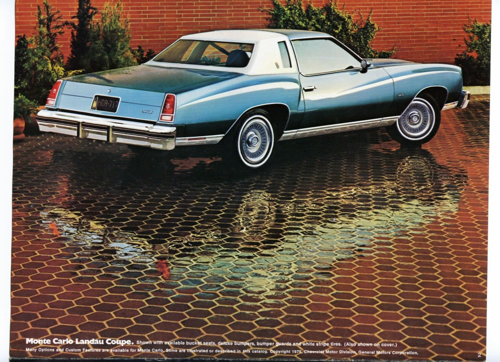 Prime Curbside Classic 1976 Chevrolet Monte Carlo Finding Your Beatyapartments Chair Design Images Beatyapartmentscom