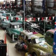 Car museums come in many shapes and sizes, from the full professional experience at the newly revamped British Car Museum south of Birmingham to the immense collection of the Cite […]