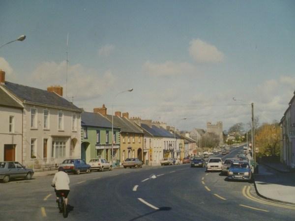 Adare, Ireland