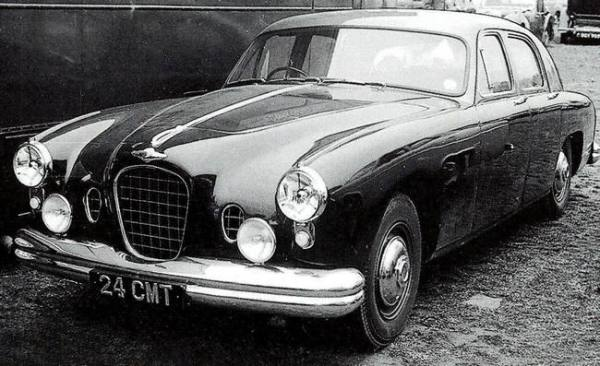 Automotive History British Deadly Sins 60s Edition Part 2