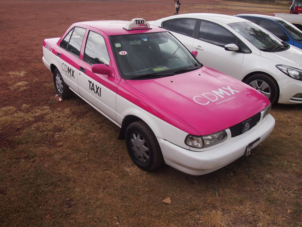 Curbside Classic 1991 2017 Nissan Tsuru Hasta Luego Muchacho 2002 Mazda 626 Fuel Filter Location