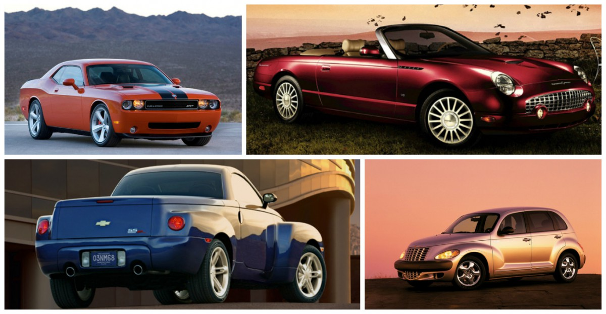 27 Favorites: The Cars That Kept Me Loving American Cars – Part 2 ...