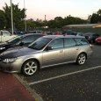 Would I recommend a Subaru Legacy (Liberty in Australia)? You bet. The 2007 2.5 wagon I bought last year proved to be a capable, reliable car with a great ride […]