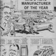 """Image: MAD Once again, we reach back into the MAD archives to find the """"humorists"""" there taking another swipe at the auto industry during anera when it was cranking out […]"""