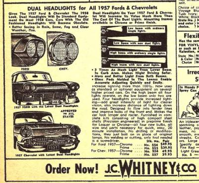 JC Whitney: The Rise and Fall of an Automotive Icon