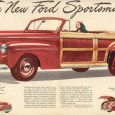 With Part One of this Low Production series having focused on Chevrolet, it only seems natural to turn our attention to its long-time rival, Ford.  As with Chevrolet, we are […]