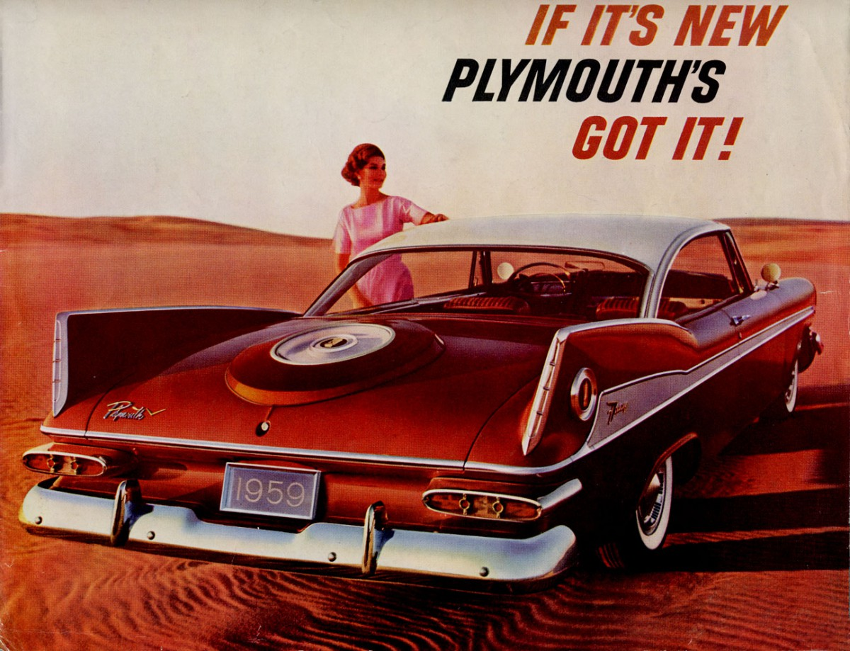 Automotive History Shockingly Low Volume Production Cars The 1948 Plymouth Business Coupe 1959 Savoy