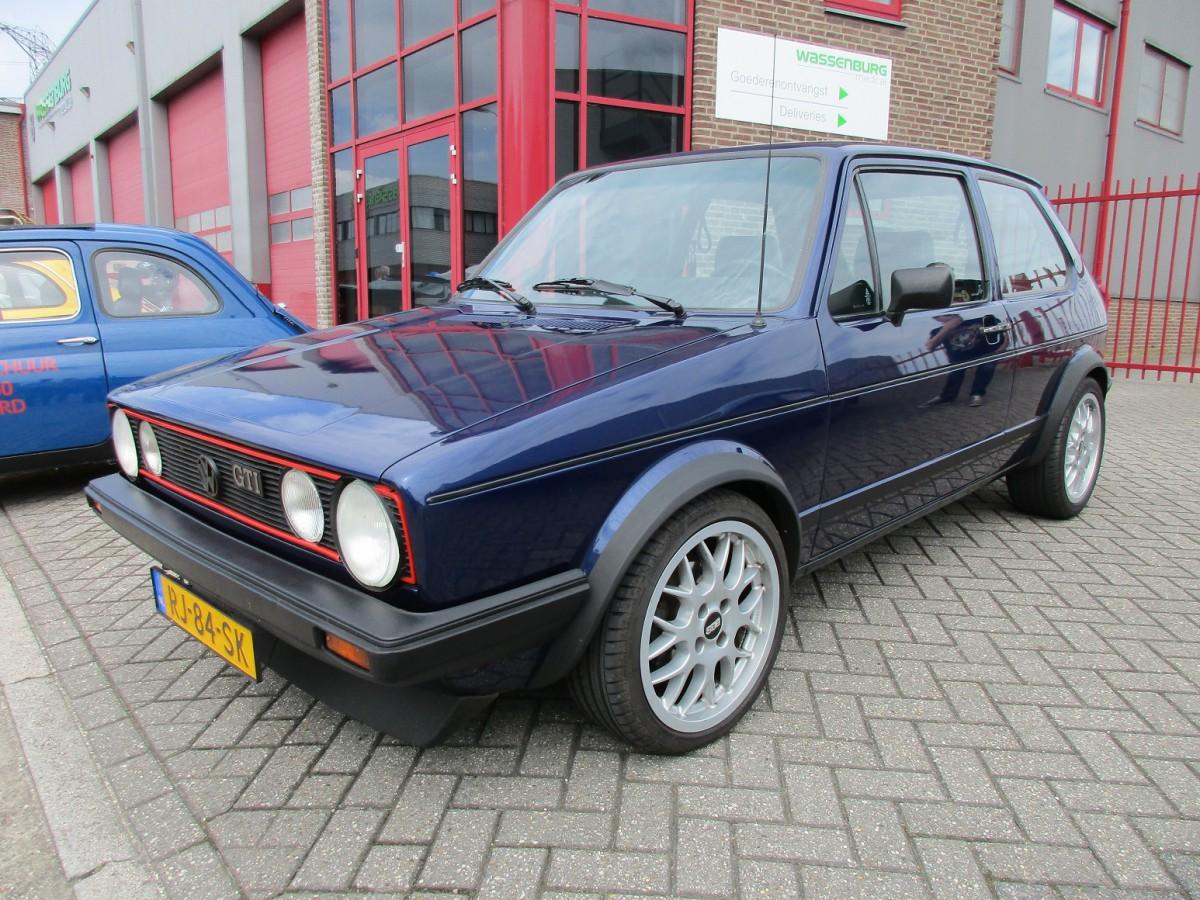 Car Show Classics: 2017 Oldtimer Festival Neder-Betuwe – Part One ...