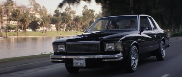 Coal 1979 Chevrolet Monte Carlo Time Is On My Side