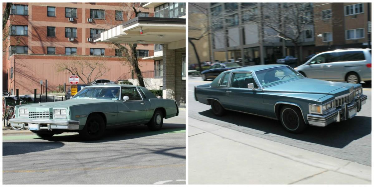 CC Conundrum: 1977 Oldsmobile Toronado Brougham & '77 Cadillac Coupe