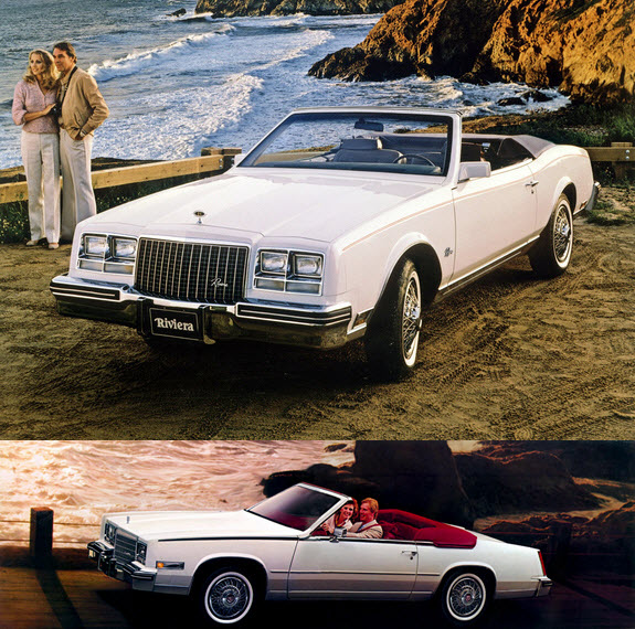 Gm North America S Fwd Platform Proliferation Of The 1980s A Guide