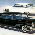 Pity poor Lincoln: As I mentioned in my 1957 Lincoln Premiere CC, they were still selling trunk-mounted air conditioning systems into 1957, well after most other manufacturers had switched over […]