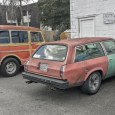 I'm going to keep the Ralf K theme going, with this other great shot of a couple of very disparate wagons parked in front of Herb's Towing. As different as […]