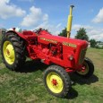 Many classic farm tractors were also present at the Oogstdagen-event I visited recently. Here's an impression, starting with a David Brown 770 Selectamatic from the UK. This model, with a […]