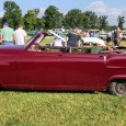Quick! Think of a four-door convertible vehicle. The first answer that most people think of is the 1961-67 Lincoln Continental convertible, or perhaps the Jeep Wrangler Unlimited if you […]