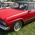 As most of you know, 1966 would mark the final year of production for Studebaker (although some younger readers may be surprised to discover that Studebakers were still in production […]