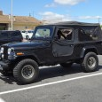 """We have no intention of copying our competitors, cookie-cutting their cars."" -Gerald C. Meyers, President, American Motors Corporation Jeep's Scrambler was many things; cookie-cutter was not among them.  It was […]"