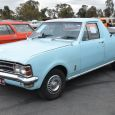 It may not be obvious to readers from outside Australia, but this is not your everyday Holden ute.  Technically it is not even a Holden, but rather a South African […]