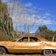 Curtis Perry has uploaded some more great photos of his at the Cohort, including these of a 1973 Chrysler Newport he found by the side of the road near Petrolia, […]