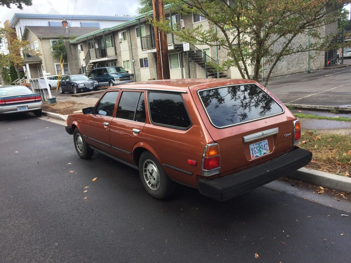 cc outtake: 1982 corona and 1986 cressida wagons – a toyota rwd